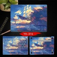 华为matebook13笔记本贴膜14英寸电脑xpro13.9锐龙版保护贴纸荣耀magicbook保