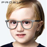 保圣儿童眼镜框 小孩眼镜架近视镜潮男女童光学配镜PO5008