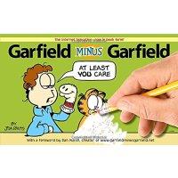 英文原版 Garfield Minus Garfield