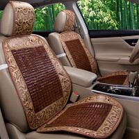 汽车载改装车内饰品小车轿车坐垫四季通用靠枕护腰座椅腰垫座套新