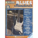 【预订】Blues Standards: Play 8 Songs with a Professional Band