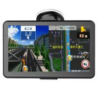 7寸车载导航仪D20凯立德汽车载便携式GPS汽车导航电子狗测速一体机 标配