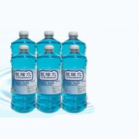 冬季四季通用汽车玻璃雨刮水水6瓶整箱山东鲁江浙沪SN2403