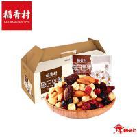 苏稻--每日坚果礼盒750g