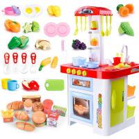 儿童过家家切水果套装宝宝煮饭做饭仿真厨房厨具餐具男孩女孩礼物