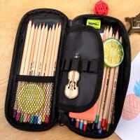 小学生女生大容量文具盒创意铅笔盒女孩文具袋中学生铅笔袋