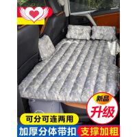 【支持礼品卡】车载充气床旅行床suv床垫汽车后排气垫床轿车后座车震床睡垫3hb
