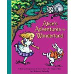 Alice's Adventures in Wonderland: A Pop-up Adaptation 爱丽丝漫游奇境(立体书收藏书)ISBN9780689847431