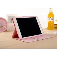 helloKitty卡通保护套粉色苹果ipad5 mini3超薄带休眠 1号图ipad5/air