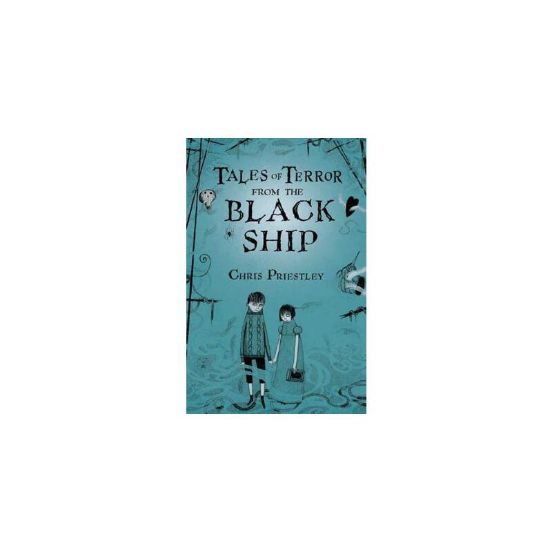【预订】Tales of Terror from the Black Ship 预订商品,需要1-3个月发货,非质量问题不接受退换货。