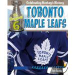 【预订】Toronto Maple Leafs