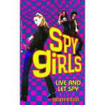 【预订】Live and Let Spy