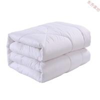 棉被棉花被子纯棉花被芯冬被6斤8斤10斤加厚棉絮单人学生宿舍双人