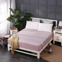 床垫床褥床上用品床笠单件床垫子席梦思保护套床垫 150x195cm(5英尺)床
