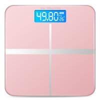 家用电子称体重秤精准人体电子秤智能称重器健康称体重计称