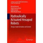 【预订】Hydraulically Actuated Hexapod Robots 9784431543480