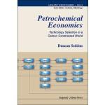 【预订】Petrochemical Economics 9781848165342