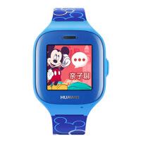 华为K2儿童电话手表手机插卡智能手环学生小孩男女通用GPS定位防丢通话表