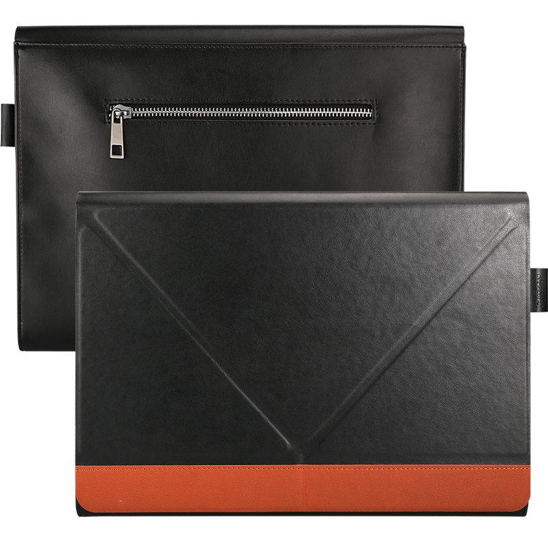 微软平板电脑包surface3保护套pro4内胆包pro3皮套12.3寸包 二合一平板电脑10.1 不清楚型号的可以问客服拍下备注型号