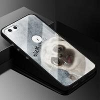 Smartisan锤子坚果r1手机壳玻璃全包防摔de106个性创意男revolution1女款