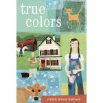 【预订】True Colors 9780375854538