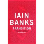 TRANSITION(ISBN=9780349119274) 英文原版