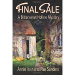 【预订】Final Sale: A Bittersweet Hollow Mystery