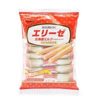 【爆品直降】波路梦Bourbon奶油夹心威化饼干61g(日本进口盒)新老批次交替发货