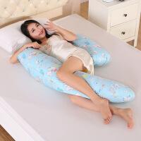 多功能孕妇睡枕侧卧睡觉抱枕 孕妇枕孕妇枕头u型枕护腰侧睡枕