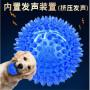 【支持礼品卡】泰迪金毛拉布拉多玩具球宠物用品狗狗玩具耐咬磨牙发声小中大型犬 hv5