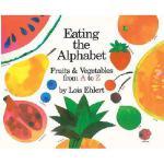 【预订】Eating the Alphabet: Fruits and Vegetables from A to Z