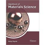 【预订】Handbook of Materials Science 9781632385796