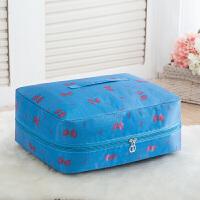妙爱旅行收纳袋 行李箱整理袋 旅游内衣收纳包套装衣物衣服整理包