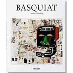 让米切尔巴斯奎特画册 BASQUIAT 英文原版艺术绘画作品集 大师画册画集 艺术画册集