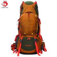登山包户外野营 徒步旅行运动双肩背包