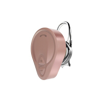 优品 蓝牙耳机迷你耳挂式入耳式无线耳塞音乐运动 适用于OPPOR9 R11S R15/R15 华为nova3e G9青