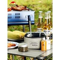 客户外调料瓶套装便携调料盒迷你旅行调味瓶野营野餐烧烤用品