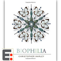 Biophilia 生物之恋 视觉艺术家 摄影艺术书籍 摄影画册鉴赏 画册绘画图画本 画册本 手绘 画册印刷 画册古风 绘本设计 画册设计
