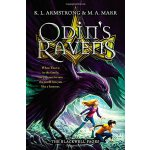 Odin's Ravens (The Blackwell Pages)奥汀的乌鸦ISBN9780316204996