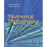 【预订】Numerical Mathematics Y9780763737672