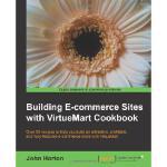【预订】Building Ecommerce Sites with Virtuemart Cookbook