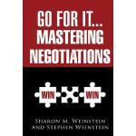 【预订】Go for It...Mastering Negotiations