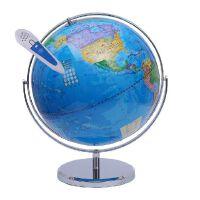 地球仪32CM语音点读中英文教学 会说话的地球仪儿童生日礼物
