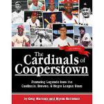 【预订】Cardinals of Cooperstown: Revised and Updated with Spec
