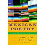 【预订】Mexican Poetry: An Anthology