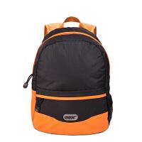 轻便折叠皮肤包双肩包 男户外运动休闲登山包女旅行背包书包