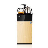 饮水机立式 即热式办公自动上水壶 家用冷热智能小型节能茶吧机