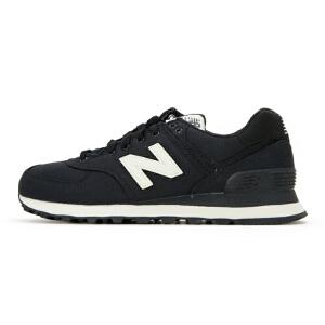 New Balance/NB女鞋 运动休闲复古跑鞋 WL574MDB/WL574MDC