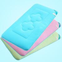 ???可折叠床垫婴儿床褥宝宝儿童60*120cm幼儿园午睡双面用透气床垫