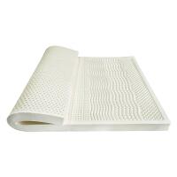 天然乳胶床垫5cm10厘米1.5m1.8米榻榻米橡胶垫